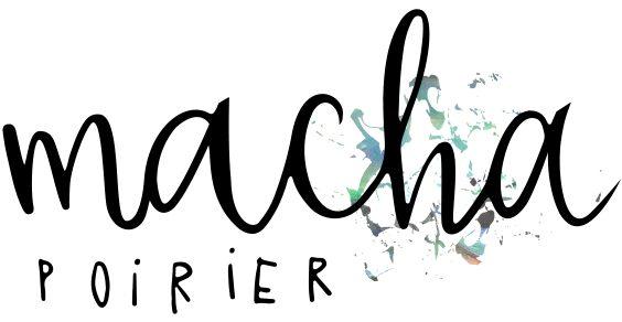 Macha Poirier